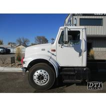 DTI Trucks Cab INTERNATIONAL 4700