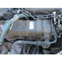 DTI Trucks Engine Parts, Misc. KENWORTH T370