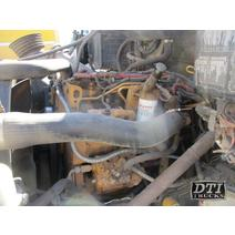 DTI Trucks Engine Assembly CAT 3126