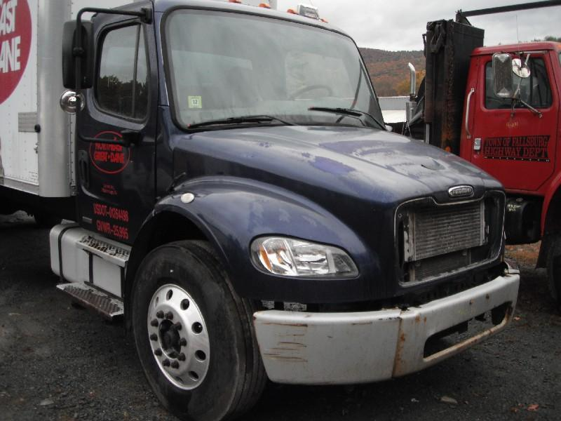 2006 FREIGHTLINER M2 106 CAB TRUCK PARTS #586799
