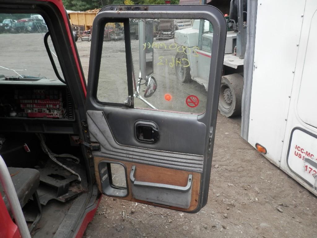 2000 MACK CH600 SERIES DOOR TRUCK PARTS #584961