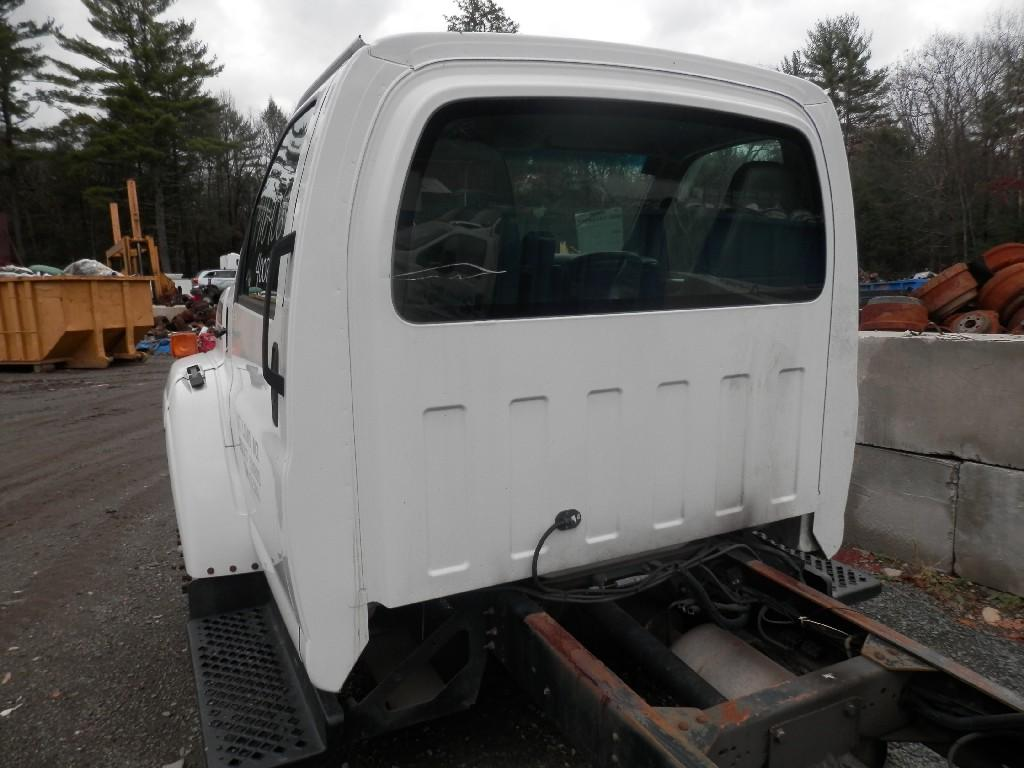 2006 GMC C5500 CAB TRUCK PARTS #586804