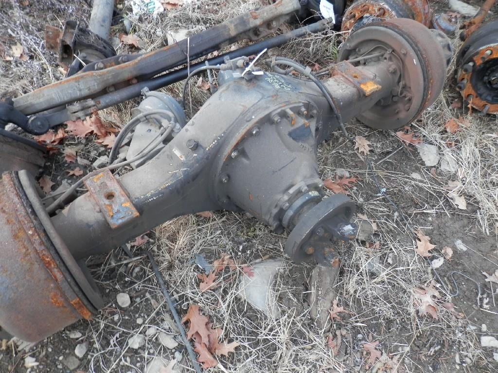 2009 NISSAN/UD 43000-23Z40 REARS TRUCK PARTS #585523
