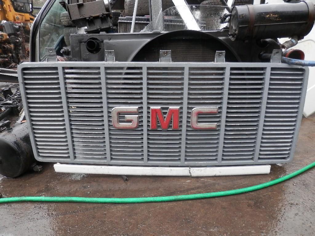 1996 GMC TOPKICK GRILLE TRUCK PARTS #584776