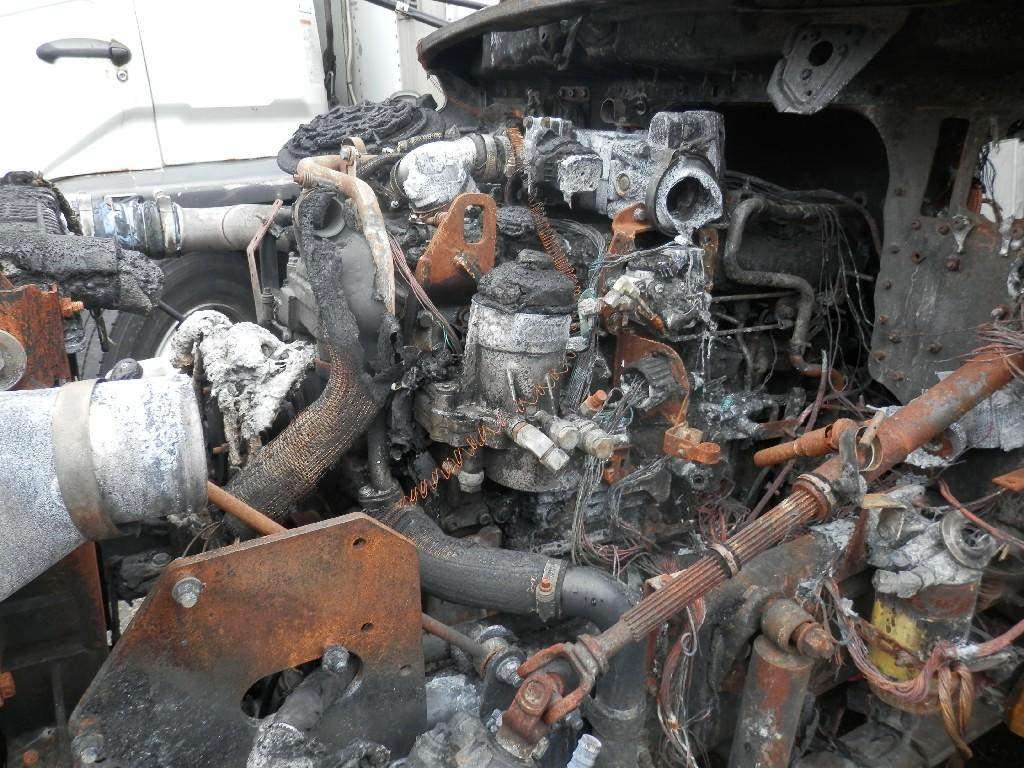 2011 MERCEDES MBE926 ENGINE ASSEMBLY TRUCK PARTS #585188