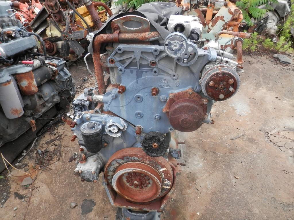 MACK AC460 E ASET ENGINE ASSEMBLY TRUCK PARTS #585141
