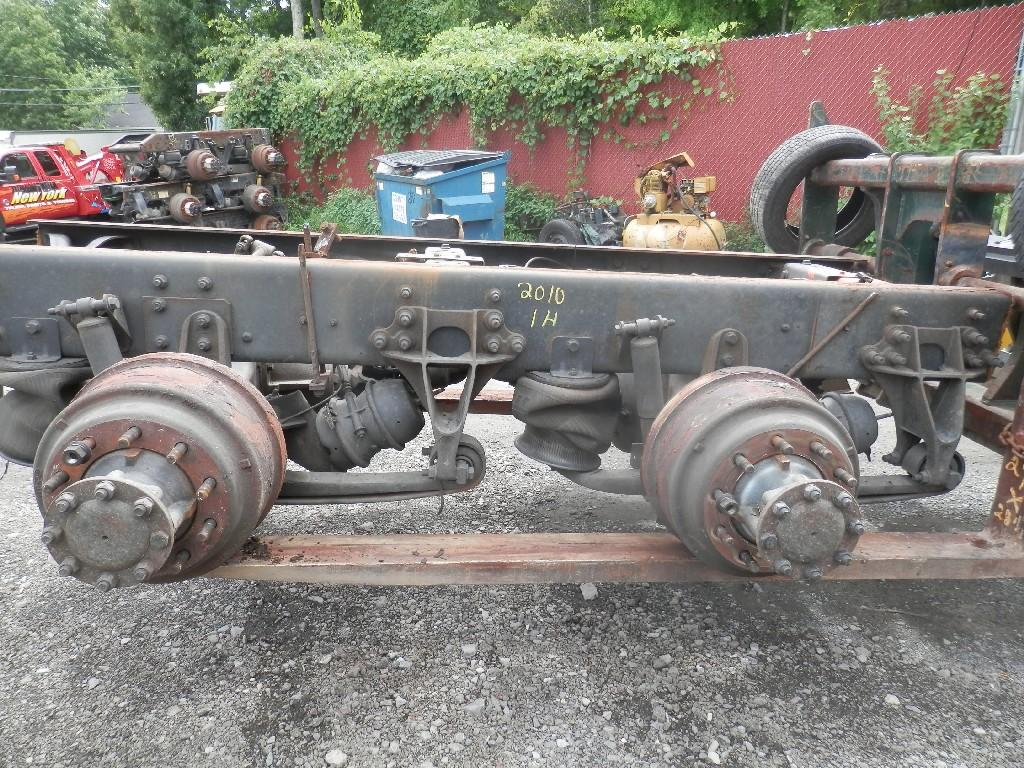 2010 EATON 404/405 CUTOFF ASSEMBLY TRUCK PARTS #585791