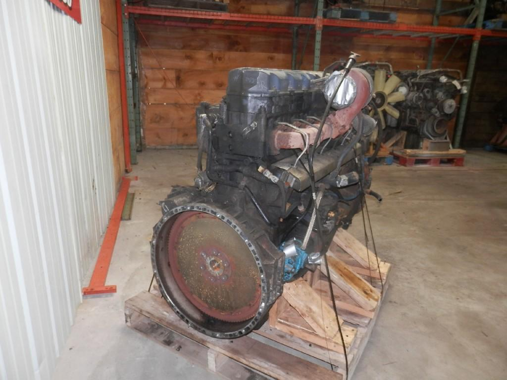 2002 MACK E7 ENGINE ASSEMBLY TRUCK PARTS #585194