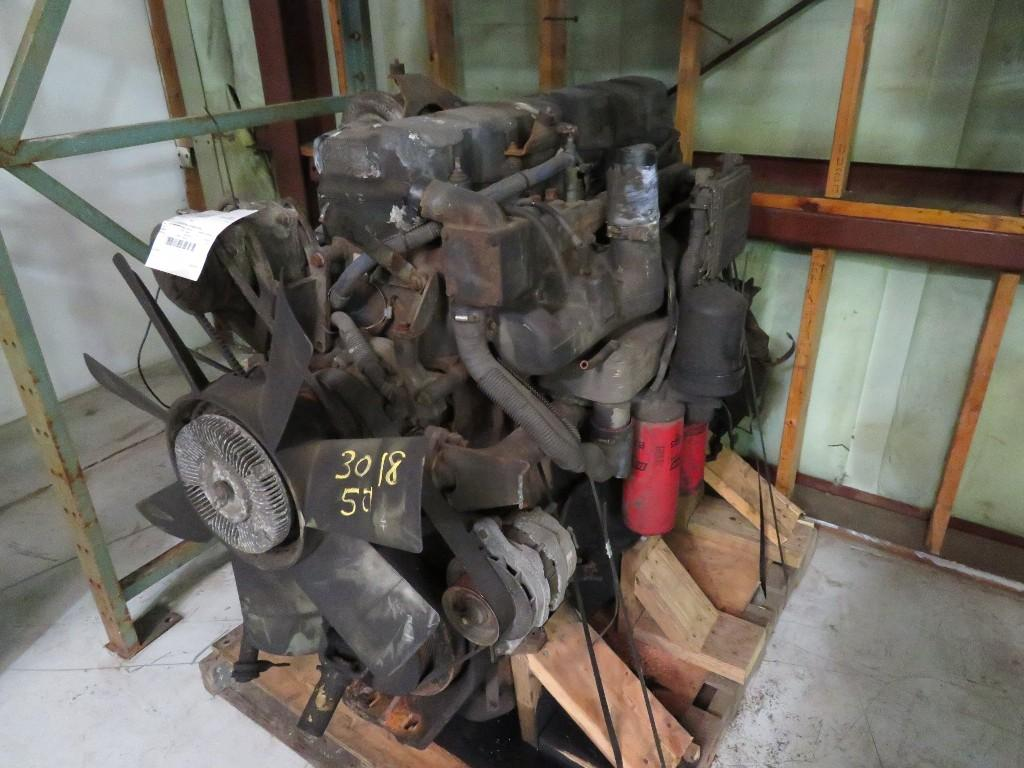 2002 MACK E7 ENGINE ASSEMBLY TRUCK PARTS #585196