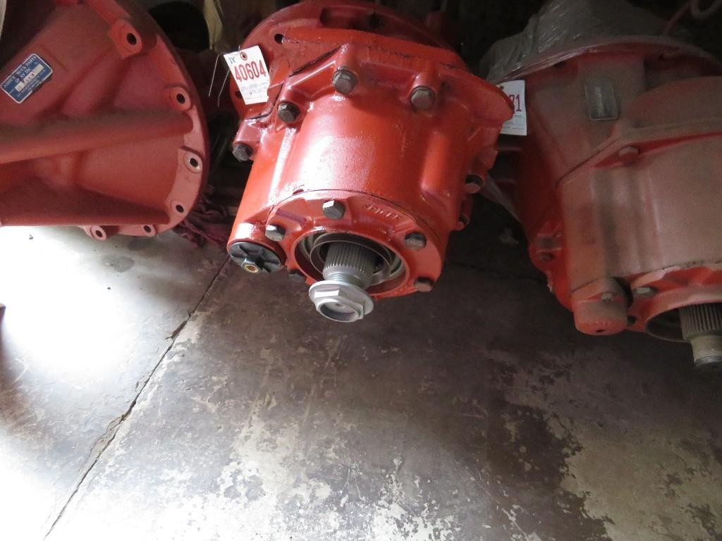 EATON DSP40 FRONT AXLE TRUCK PARTS #585372