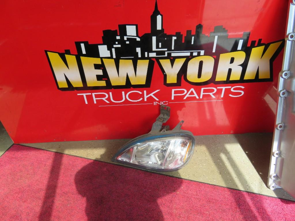 2005 FREIGHTLINER COLUMBIA HEADLAMP ASSEMBLY TRUCK PARTS #584801