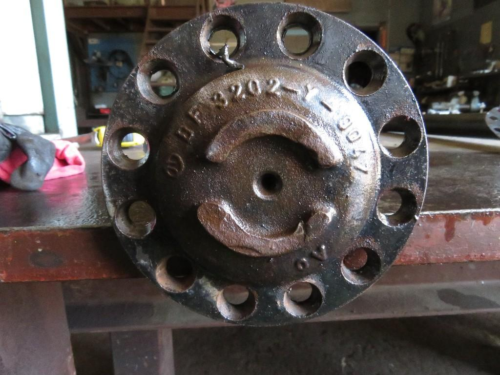 1995 FORD AXLE SHAFT TRUCK PARTS #585741