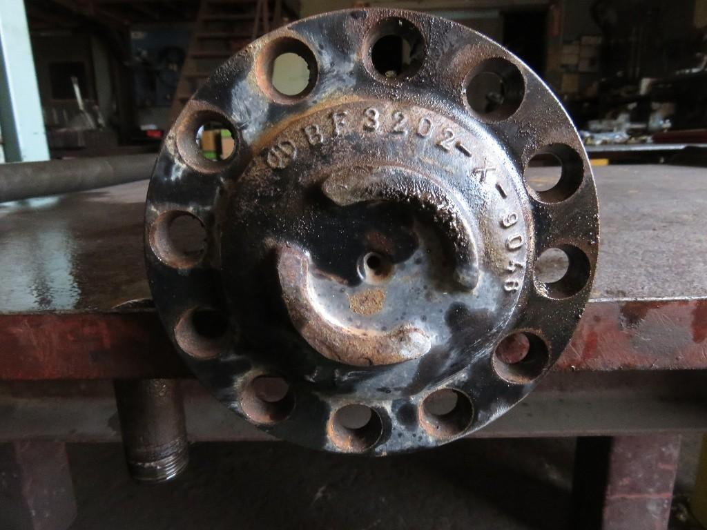 1995 FORD AXLE SHAFT TRUCK PARTS #585742