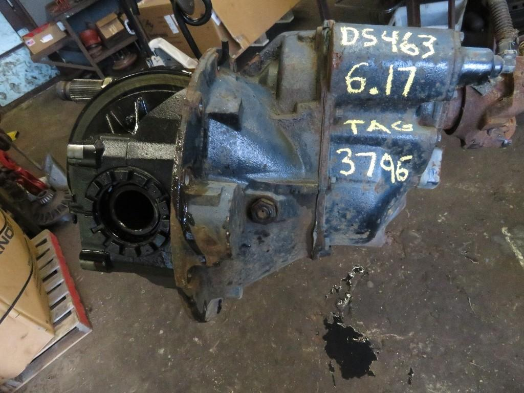 EATON DS 463 FRONT AXLE TRUCK PARTS #585385