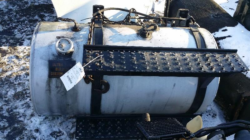 2010 INTERNATIONAL 8600 FUEL TANK TRUCK PARTS #585022