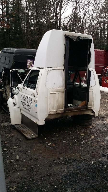 1995 FORD F800 CAB TRUCK PARTS #586793