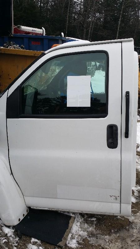 2006 GMC 7500 DOOR TRUCK PARTS #584940