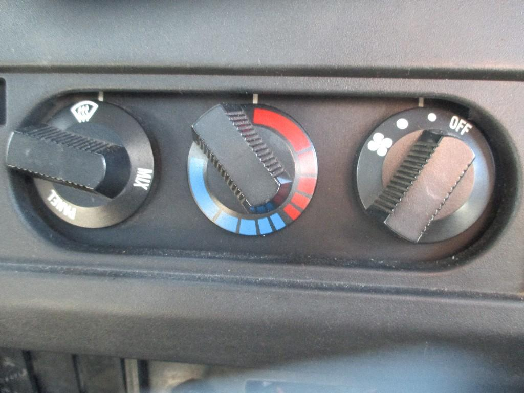 Heater / Ac Control Panel | Trucks Parts For Sale