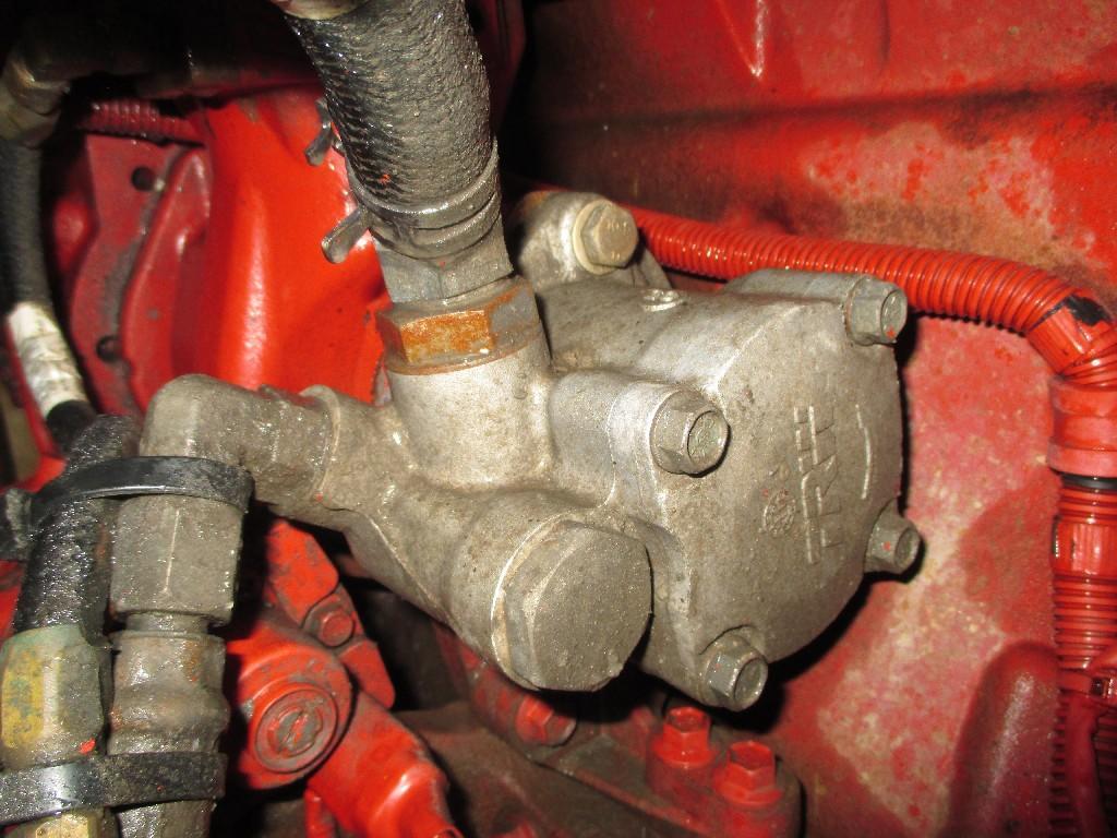 Power Steering Pump | Trucks Parts For Sale
