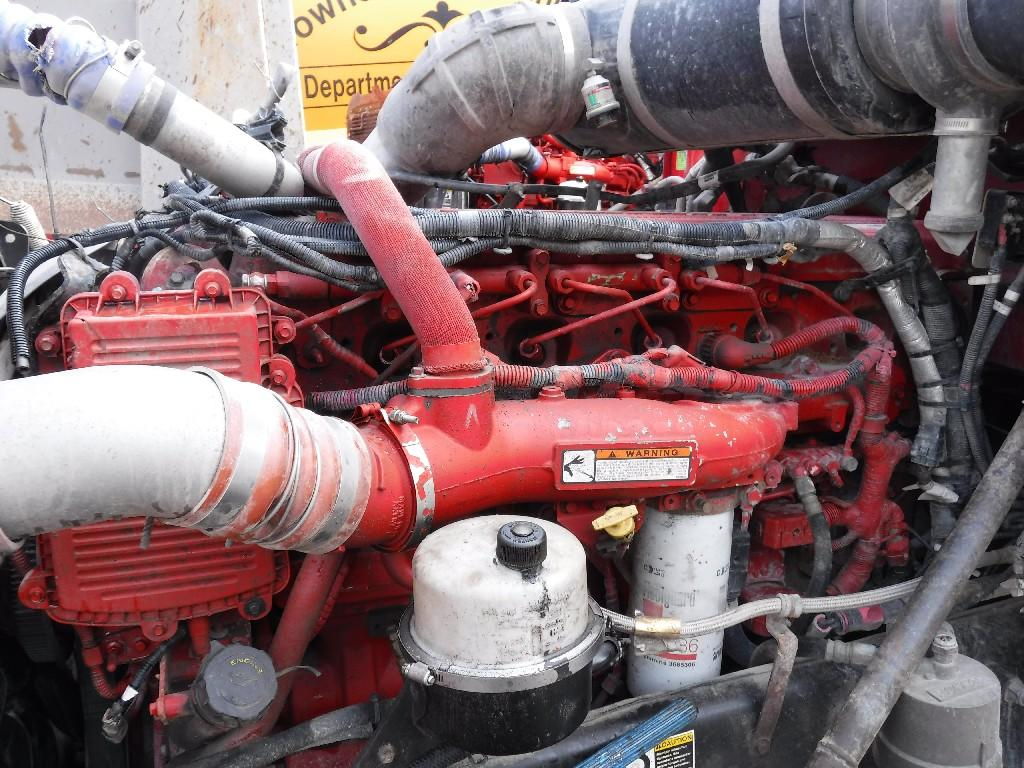Truck Parts | Used Construction Equipment Parts | Page 2
