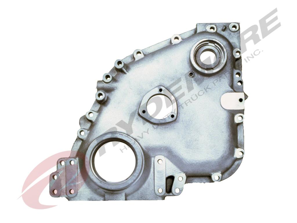 CUMMINS N14 FRONT COVER TRUCK PARTS #312276