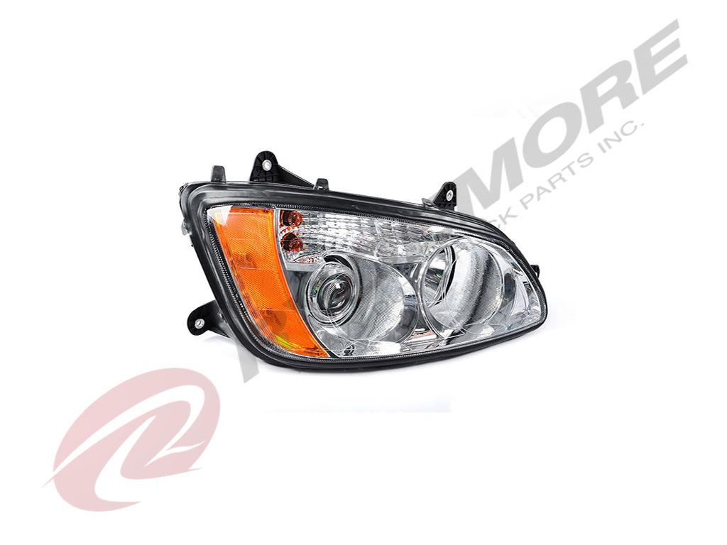 KENWORTH T660 HEADLAMP ASSEMBLY TRUCK PARTS #314236