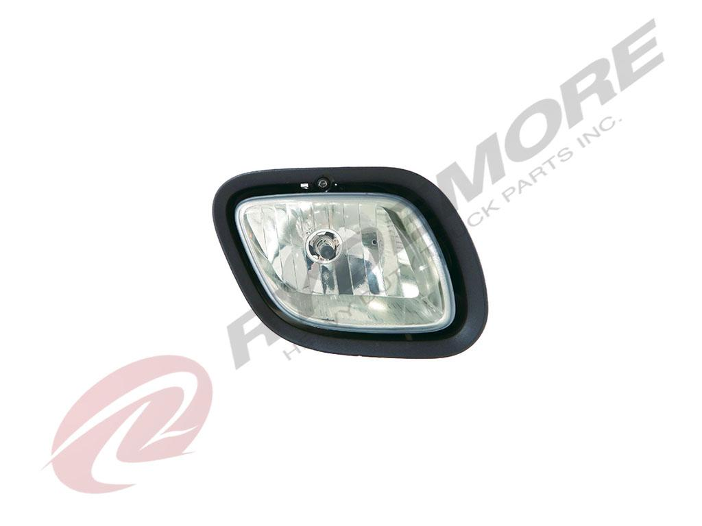 FREIGHTLINER CASCADIA HEADLAMP ASSEMBLY TRUCK PARTS #395661