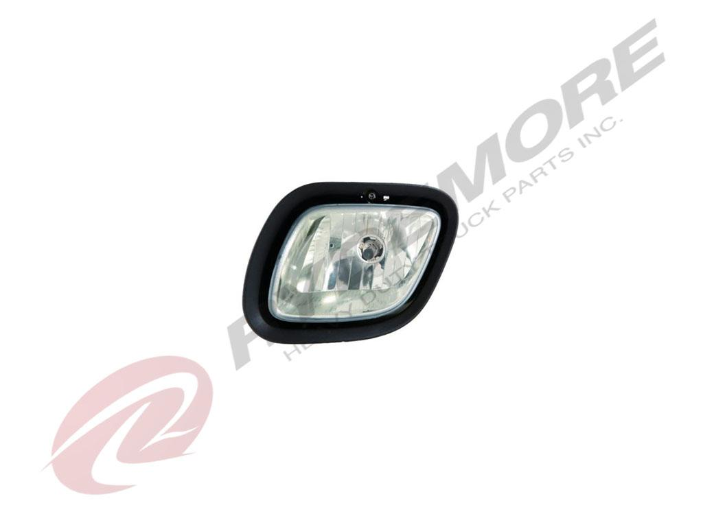 FREIGHTLINER CASCADIA HEADLAMP ASSEMBLY TRUCK PARTS #395662