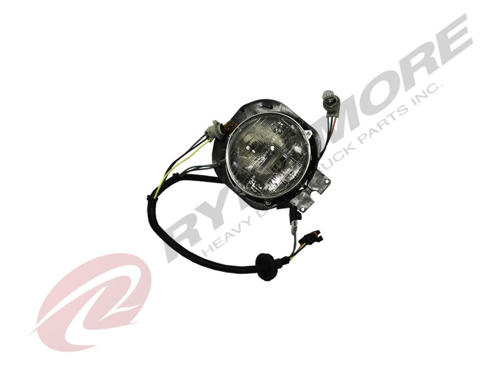 FREIGHTLINER CENTURY CLASS HEADLAMP ASSEMBLY TRUCK PARTS #395665