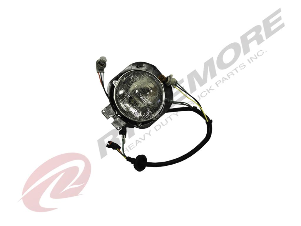 FREIGHTLINER CENTURY CLASS HEADLAMP ASSEMBLY TRUCK PARTS #409632
