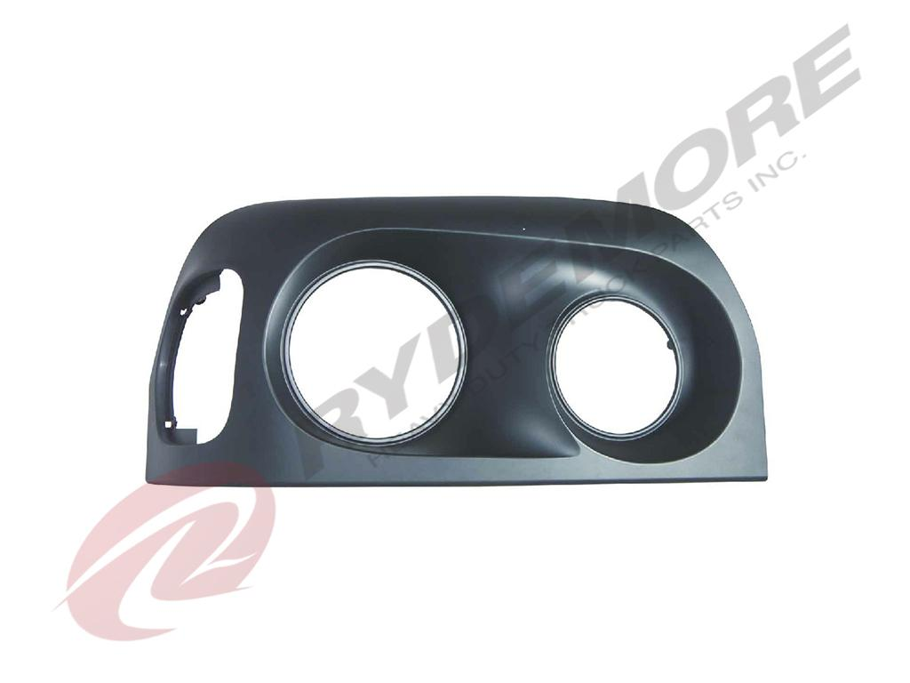 FREIGHTLINER CENTURY CLASS HEADLAMP ASSEMBLY TRUCK PARTS #395682