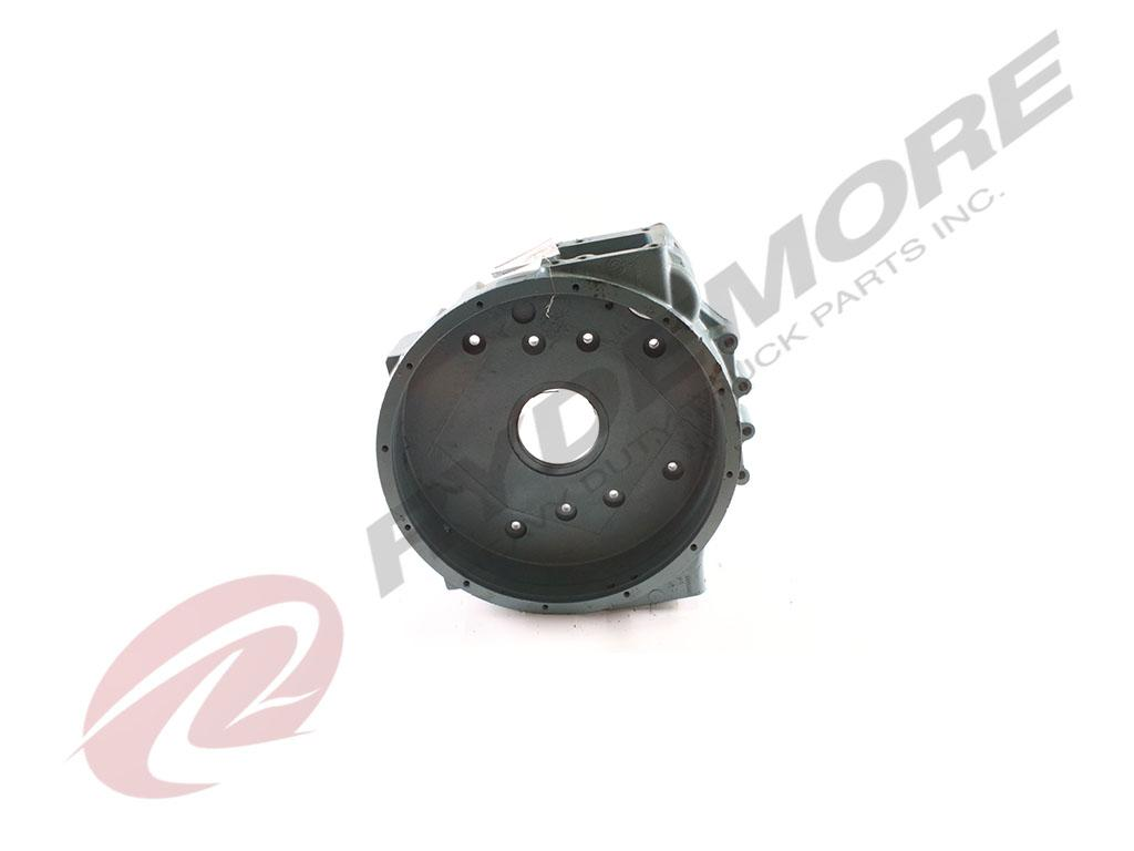 DETROIT SERIES 60 14.0 DDEC V FLYWHEEL HOUSING TRUCK PARTS #345529