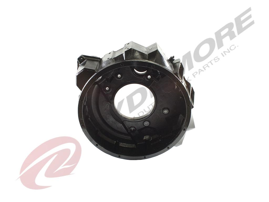 INTERNATIONAL NAVISTAR MAXXFORCE DT FLYWHEEL HOUSING TRUCK PARTS #270870