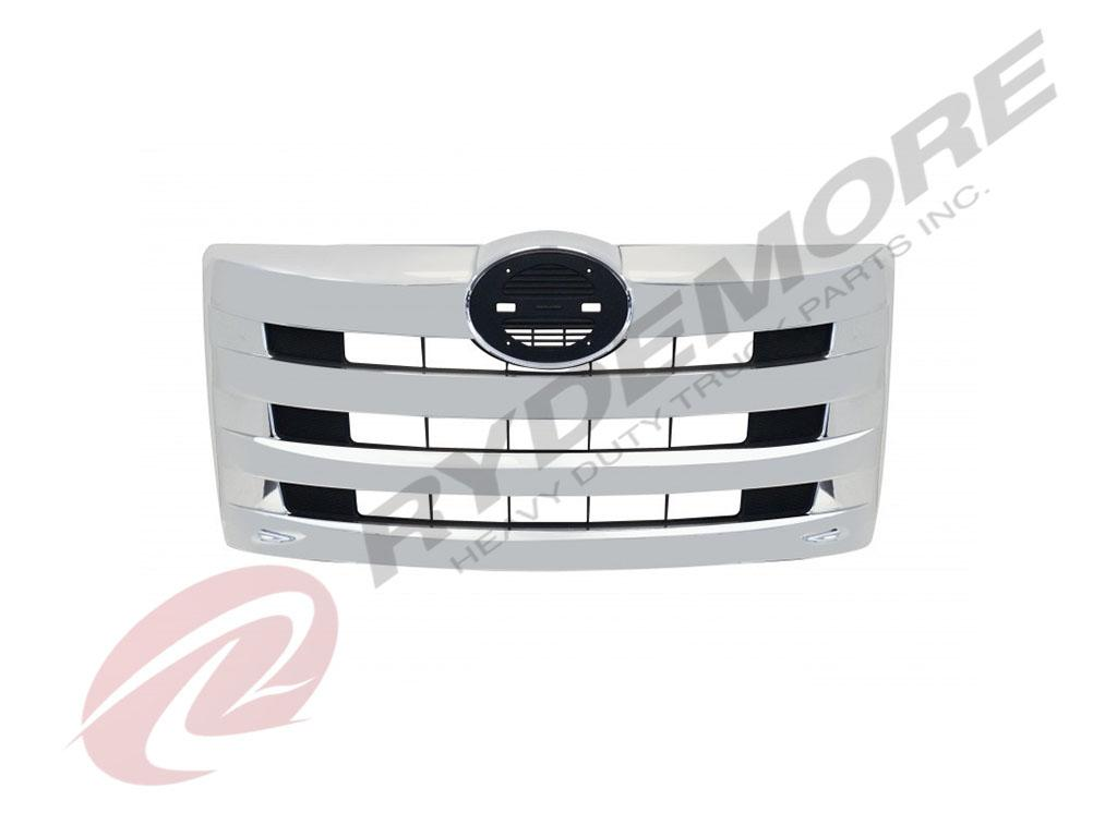 HINO 238/258/268/338 '11-ON GRILLE TRUCK PARTS #679402