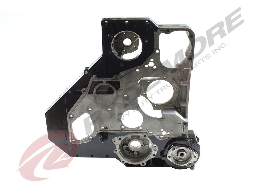 CUMMINS L10 FRONT COVER TRUCK PARTS #361020