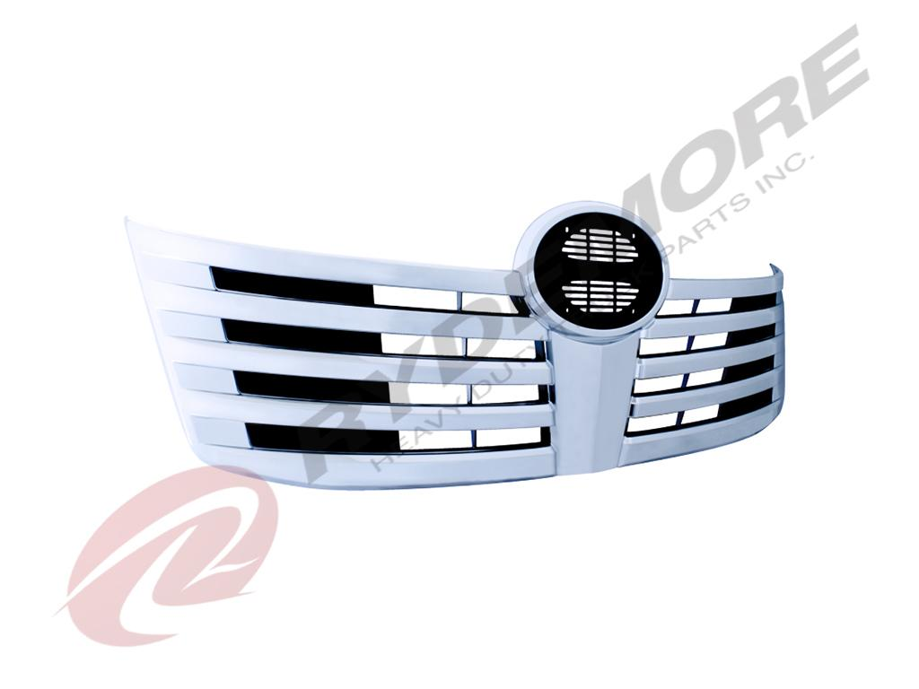 HINO 238/258/268/338 '05-10 GRILLE TRUCK PARTS #679427