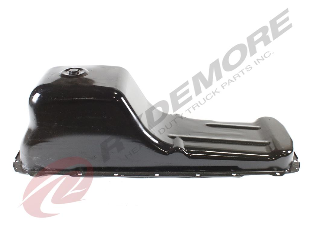MACK MP7 OIL PAN TRUCK PARTS #679396