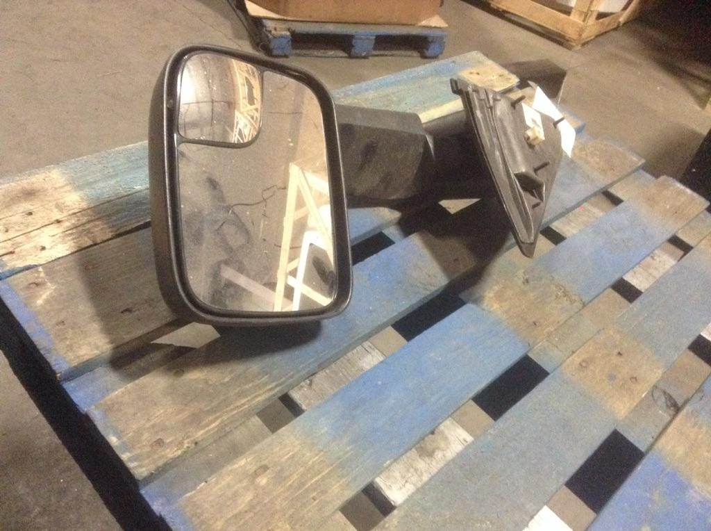 2010 DODGE RAM MIRROR TRUCK PARTS #626868