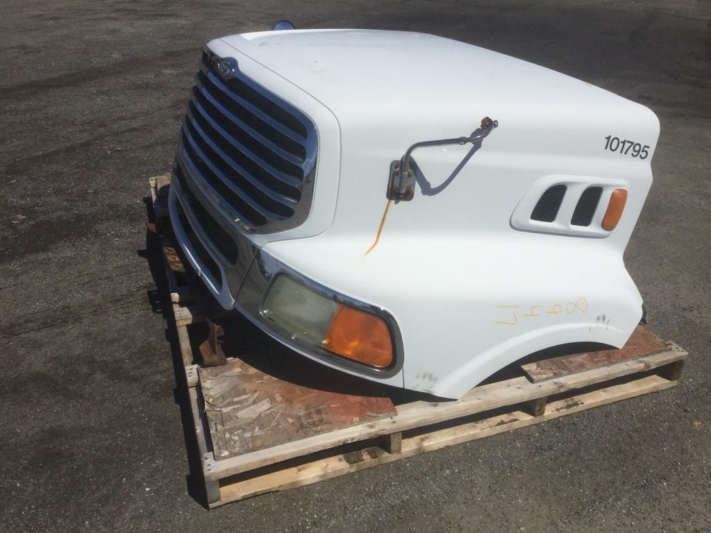 2004 STERLING A9500 HOOD TRUCK PARTS #633347