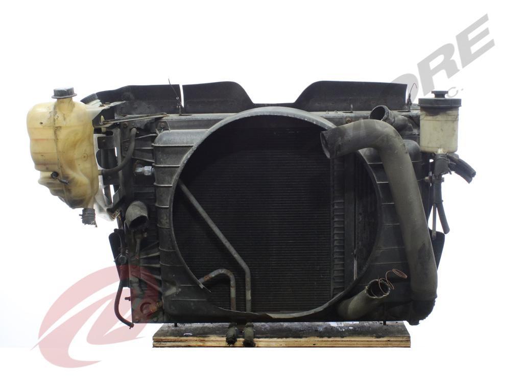 2012 INTERNATIONAL TERRASTAR RADIATOR TRUCK PARTS #553292