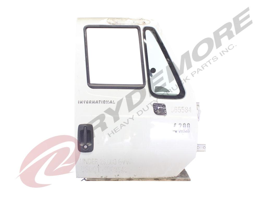 2007 INTERNATIONAL NAVISTAR 4300 DOOR TRUCK PARTS #548936