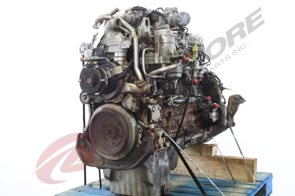 2008 MERCEDES OM926 ENGINE ASSEMBLY TRUCK PARTS #644634
