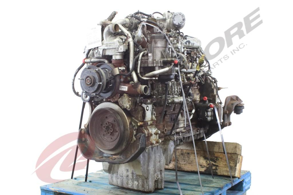 2012 MERCEDES OM926 ENGINE ASSEMBLY TRUCK PARTS #644632