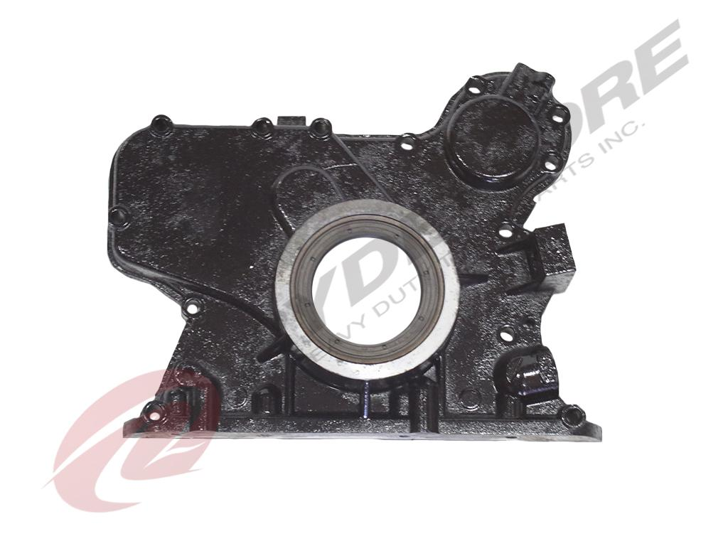 CUMMINS ISBCR5.9 FRONT COVER TRUCK PARTS #267042