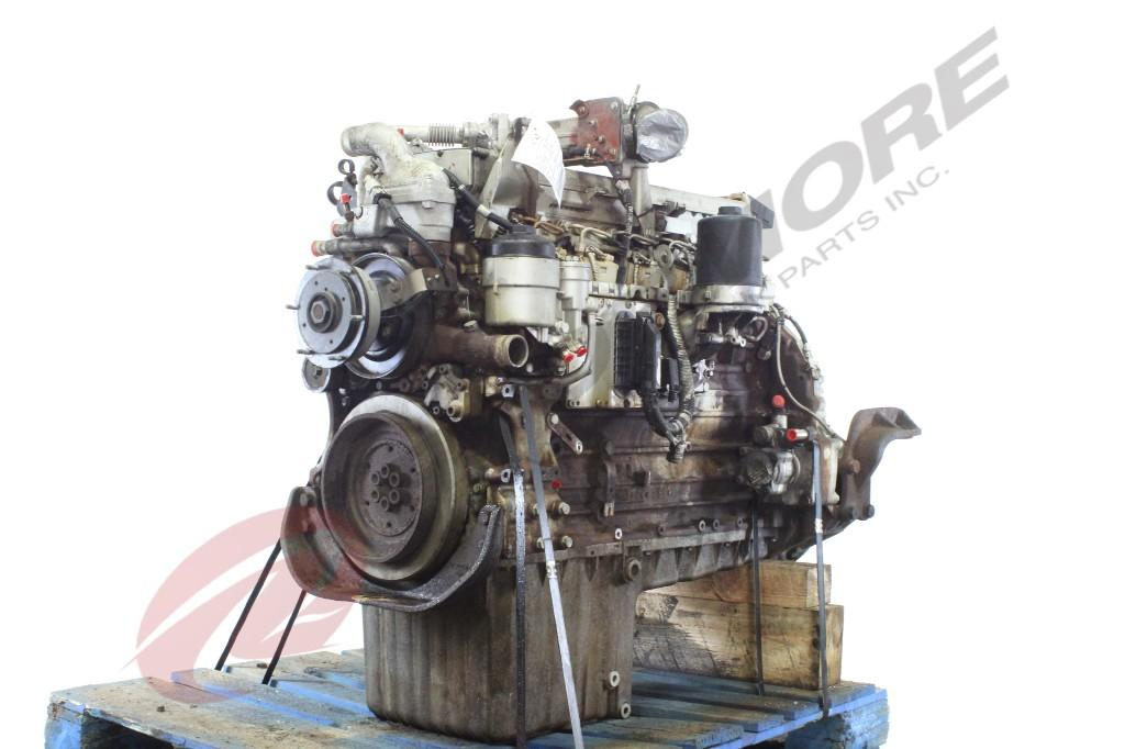 2006 MERCEDES OM906 ENGINE ASSEMBLY TRUCK PARTS #652467