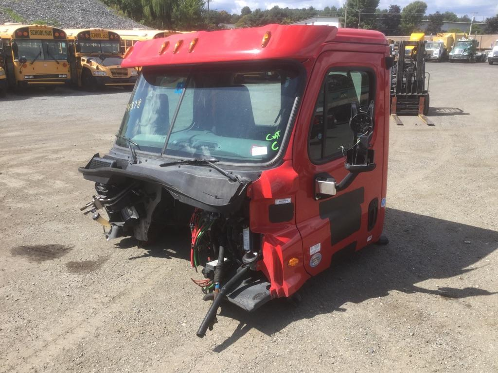 2016 FREIGHTLINER CASCADIA 125 CAB TRUCK PARTS #667205