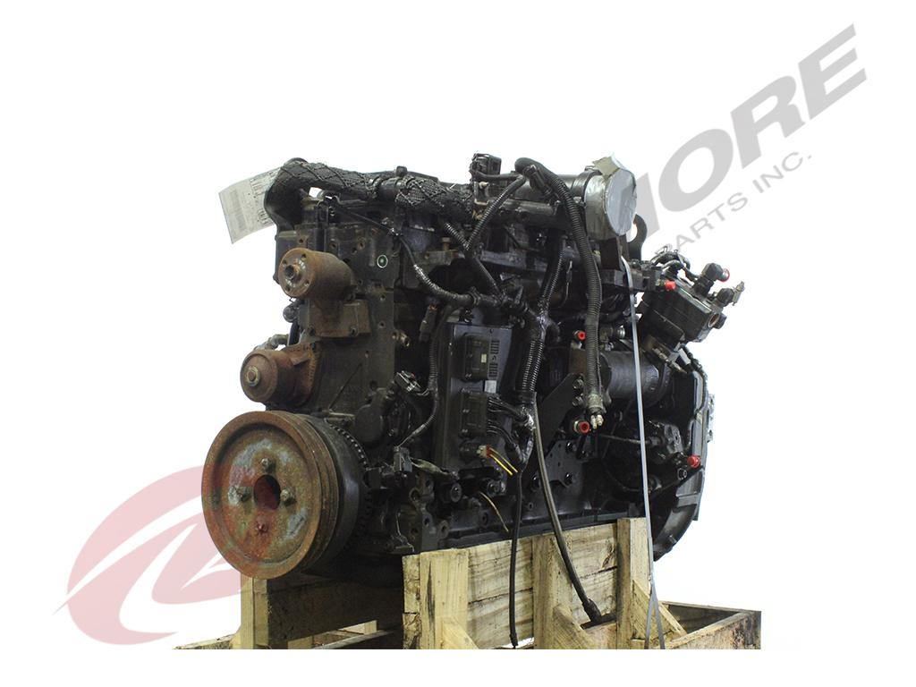 CUMMINS ISBCR5.9 ENGINE ASSEMBLY TRUCK PARTS #664306