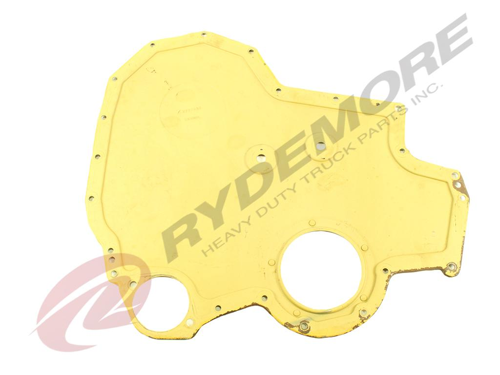 CATERPILLAR C-13 FRONT COVER TRUCK PARTS #267012