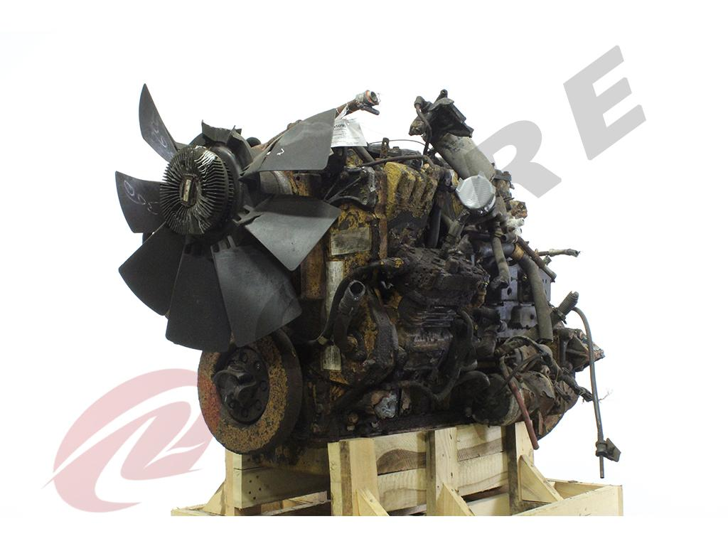 CATERPILLAR C-7 ENGINE ASSEMBLY TRUCK PARTS #667366