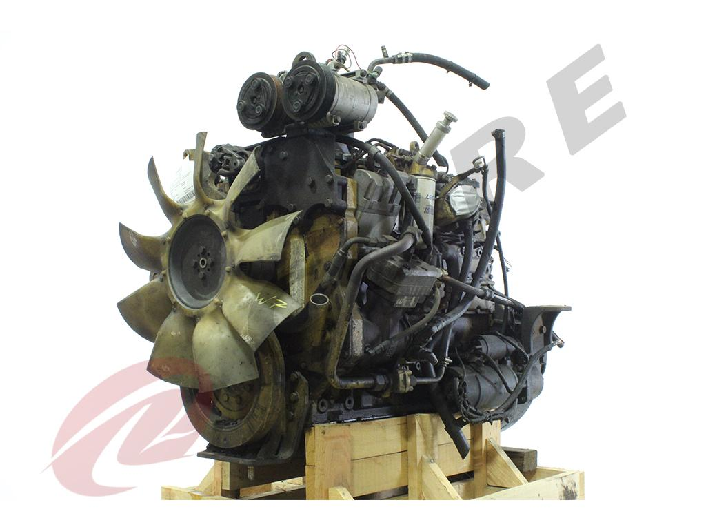 CATERPILLAR C-7 ENGINE ASSEMBLY TRUCK PARTS #667367